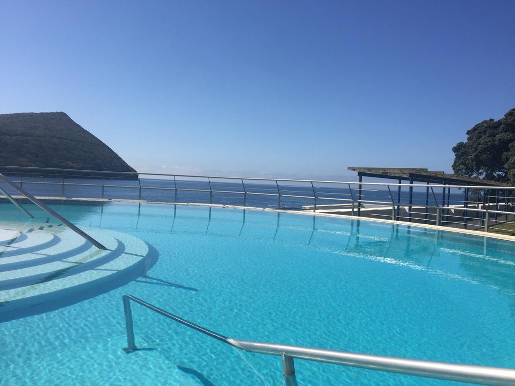 Hotel do Caracol_pool