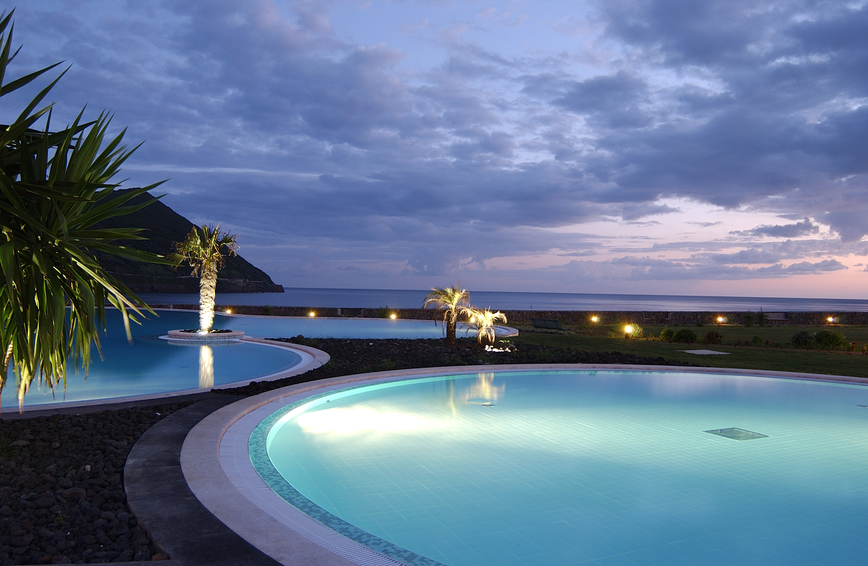 ​​​Terceira Mar Hotel_Pool