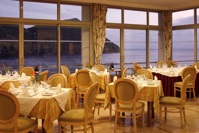 ​​​​​​​​​Terceira Mar Hotel_Restaurant