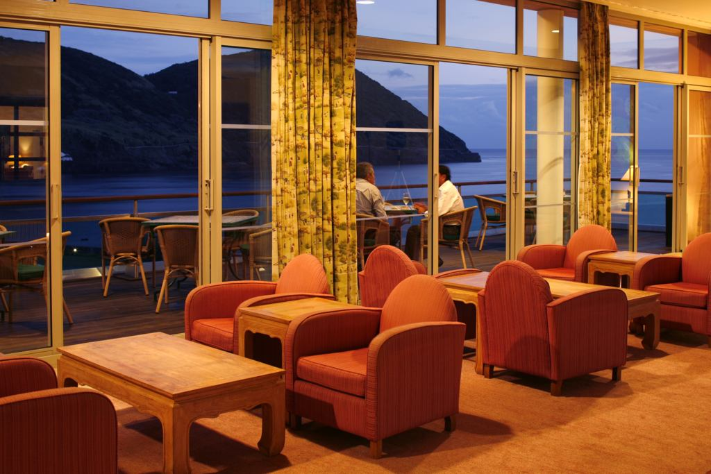 ​​​​​​​​​​Terceira Mar Hotel_Bar mit Lounge