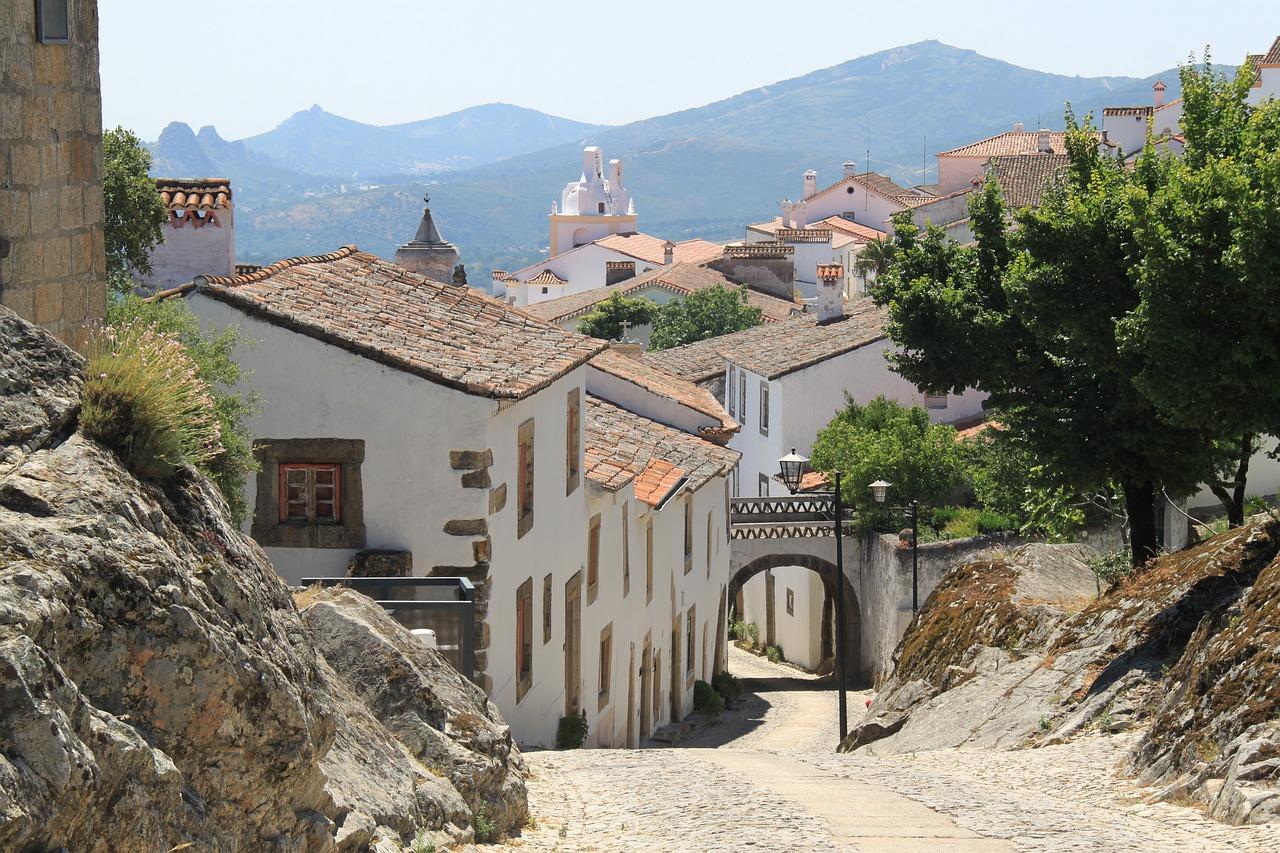 Portugal, Alentejo, Landschaft