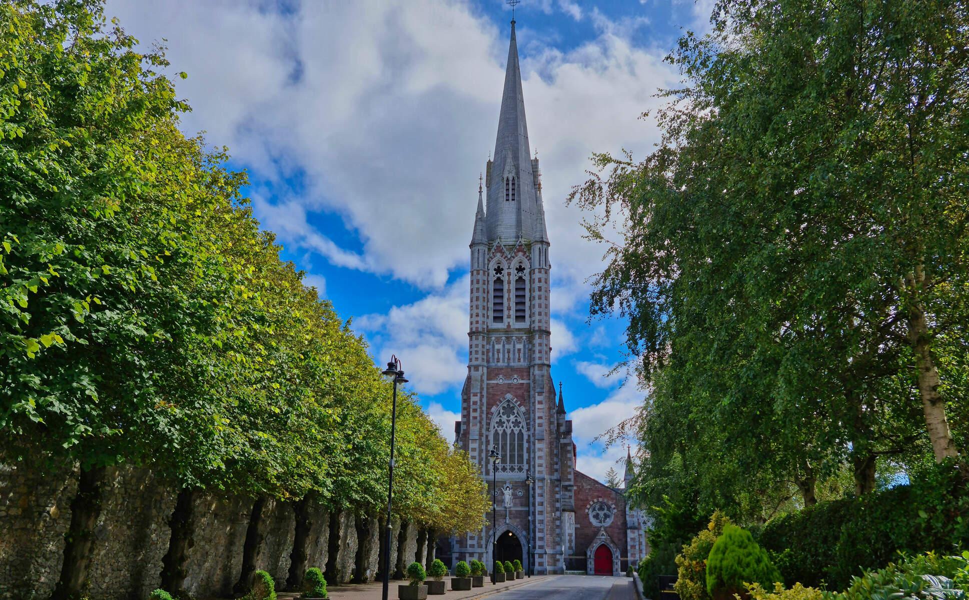 St John's Church, Tralee
