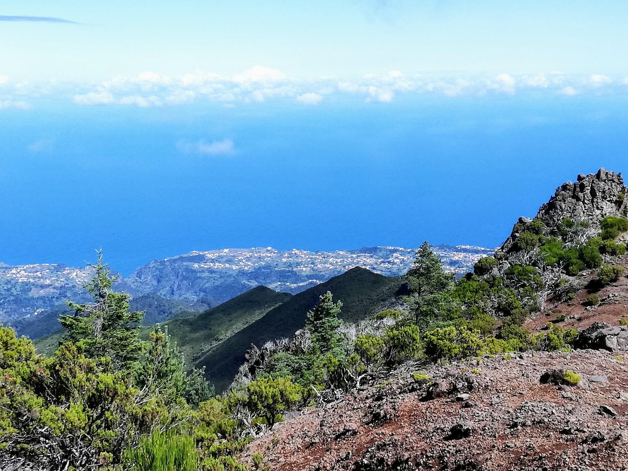 Pico Ruivo_Madeira