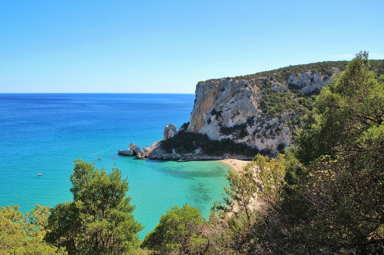 Sardinien, Sardinia, Sardegna