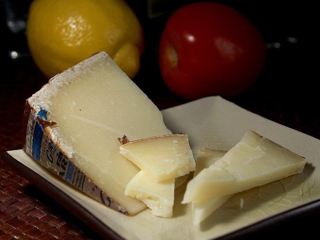 Pecorino Sardo, Käse, Milchprodukt