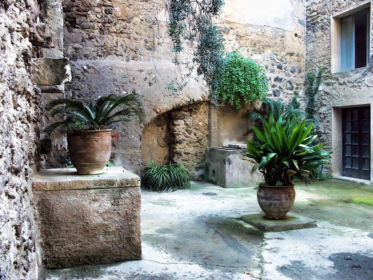 Italien, Ischia, Castello Aragonese